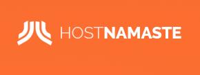HostNamaste Review: The Best & Trusted WebHosting